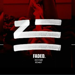 ZHU - Faded (Wessib Remix)