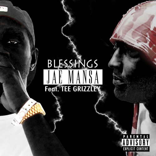 Blessings (feat. Tee Grizzley)