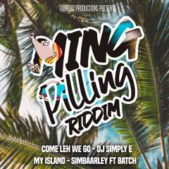My Island (feat. Batch) (Ming Pilling Riddim)