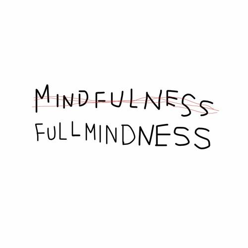 Misguided meditation