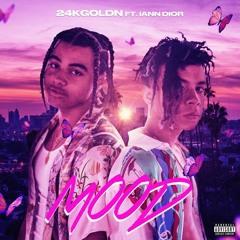 24KGoldn - Mood Ft. Iann Dior (TIN X Vivaro Extended Remix)