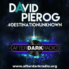 David Pierog Destination Unknown 091821