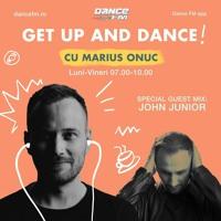 Get Up And DANCE! | Episode 276 (guest | John Junior)