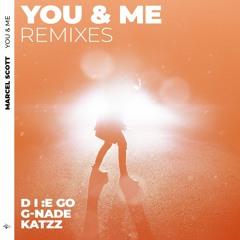 You & Me (R&B Edit)