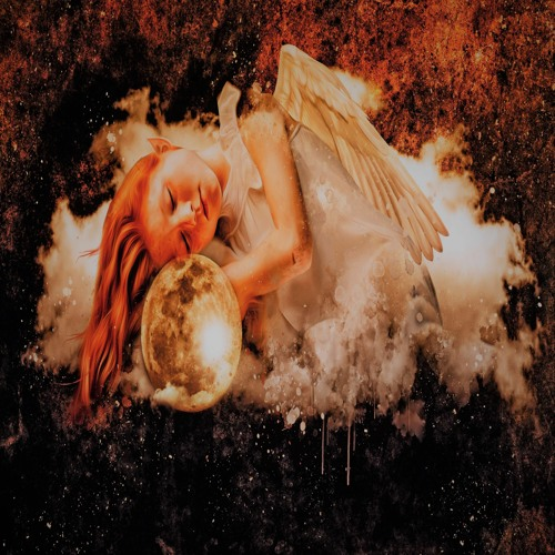 While Angels Sleep       ( Gina Wood & Franck Douvin )