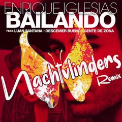 [FREE DOWNLOAD] Enrique Iglesias - Bailando (NACHTVLINDERS REMIX)