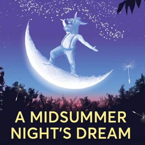 St Philip's School presents: Episode 4 - A Midsummer Night's Dream Radio Play