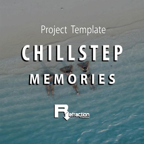 Proyecto Plantilla Chillstep - Memories Demo