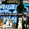 Download Kay9ine (Ft. YG) -Barking In Da Streetz Mp3