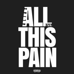 ALIAS - All This Pain