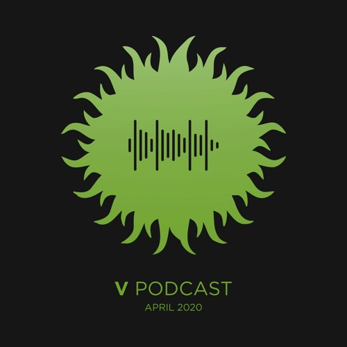 Bryan Gee/V Recordings Podcast 88 (April 2020)