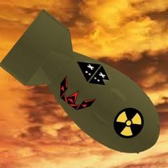 Black Cloud & Weakbeats - (The Nuke)