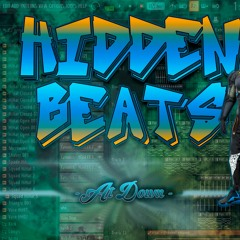 At Down - Hidden Beats (Remastered)