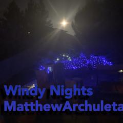 Windy Nights