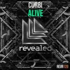Curbi - Alive
