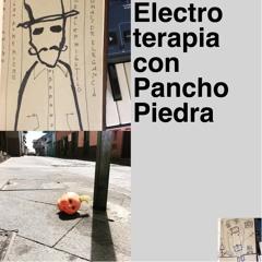 Matias Aguayo presents Pancho Piedra (Cuenca, Ecuador) — Electroterapia 13