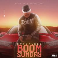 Boom Sunday