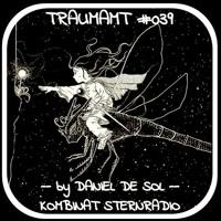 Kombinat Sternradio TRAUMAMT by Daniel De Sol Artwork