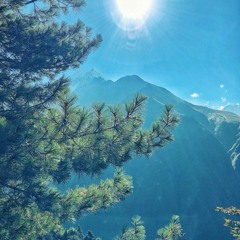 Movement 4 – 29th And 30th Of September, 2018 –Tengboche To Dingboche