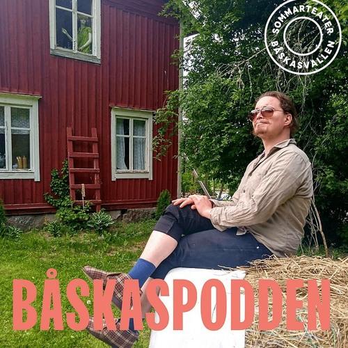 Båskaspoddin - Axel Hanses, Svartkonsternas mästare!