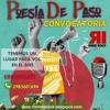 Download POESÍA DE PASO - ARTESANES DE LA PALABRA: MICRO RADIAL -SILVIA PAILHE - MEGANEURA - TRES ARROYOS Mp3