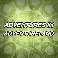 Kevin MacLeod - Adventures in Adventureland (fröhliche Abenteuermusik) [CC BY 3.0]