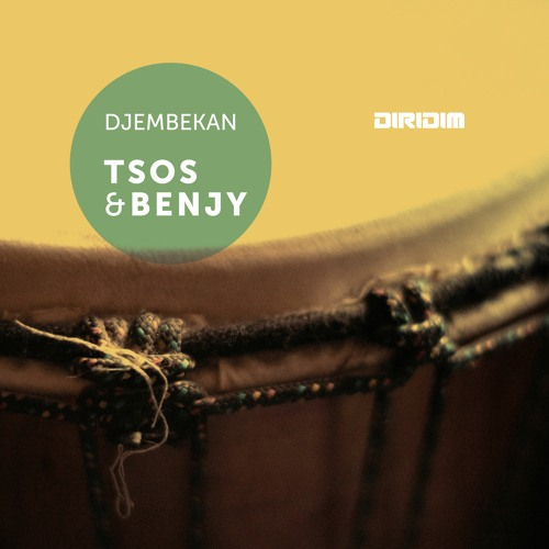 DJEMBEKAN - David Morales Remix - SNIPPET
