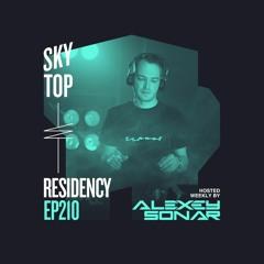 Alexey Sonar - SkyTop Residency 210
