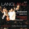 Concerto No. 3: I. Allegro ma non tanto (Live At Royal Albert Hall, London / 2001) [feat. Yuri Temirkanov & St. Petersburg Philharmonic]