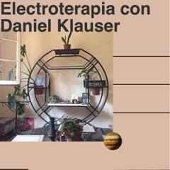 Matias Aguayo presents Daniel Klauser (Santiago de Chile) — Electroterapia 15