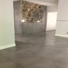 Interior Concrete