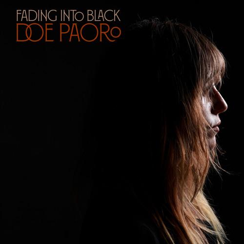 Fading Into Black