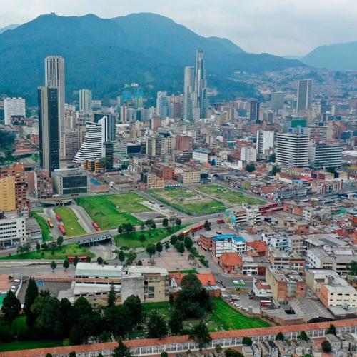 Pandemic Journal: Alma Guillermoprieto, Bogotá, Colombia, March 24, 2020