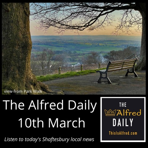 The Alfred Daily - 10th March