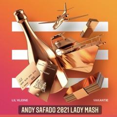 Vakantie (Andy Safado 2021 Lady Mash) Soundcloud Filter. FREE DOWNLOAD CLICK BUY(NO FILTER)!