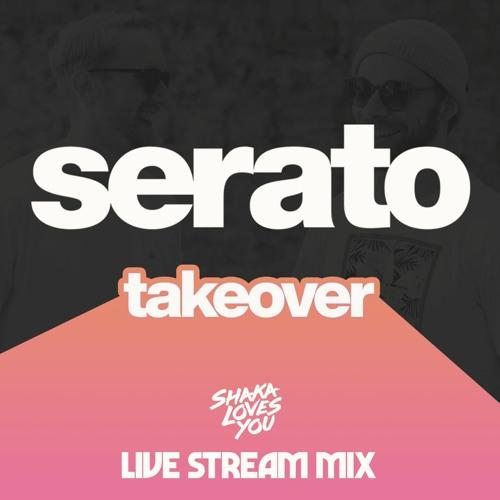 Serato Takeover Livestream Mix