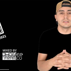 WARNING MIX DANCE 4 - MIX TAPE - MIXED BY DJ JHONNIER FRANCO 2021
