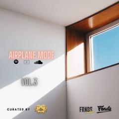 Airplane mode Vol. 3 Amapiano Feat Dj Obza (appreciation)