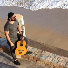Aaj Bhi - Vishal Mishra   Unplugged   Arsalan Pervaiz