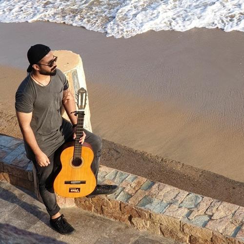Aaj Bhi - Vishal Mishra | Unplugged | Arsalan Pervaiz