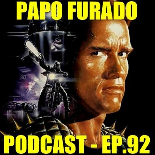 Papo Furado Podcast #92 - O Sobrevivente e os reality shows