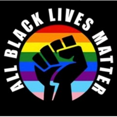 In Support Of Back Lives Matter. BLM Where's The Love Gone (pls Don't Bully ME)