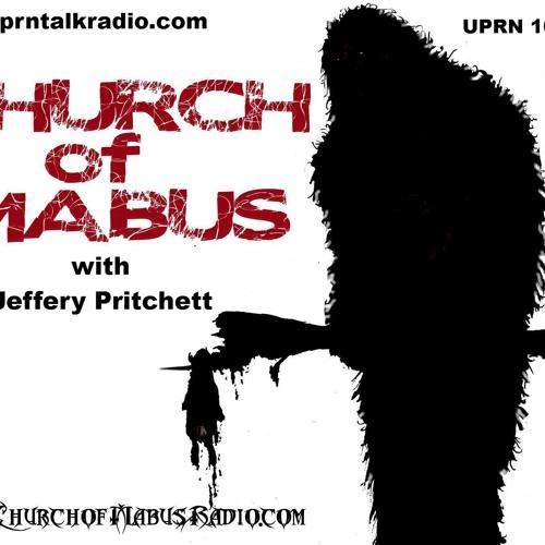 Church of Mabus: Mike E. Feria: Author Sci-fi / Horror and Fantasy – UFO Discussion