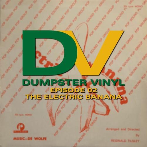 02 - Dumpster Vinyl - The Electric Banana