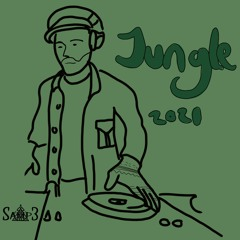 JUNGLE 2021 Live at Co-Lab Sessions 4th Sept