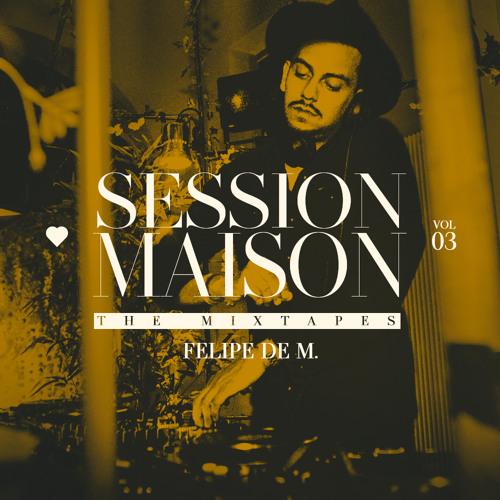 SESSION MAISON 03 ** Felipe de M.