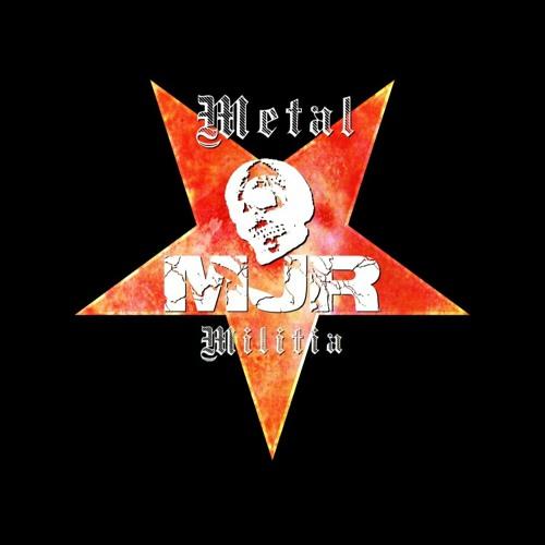 The Metal Savior (MJR Theme song Cover)