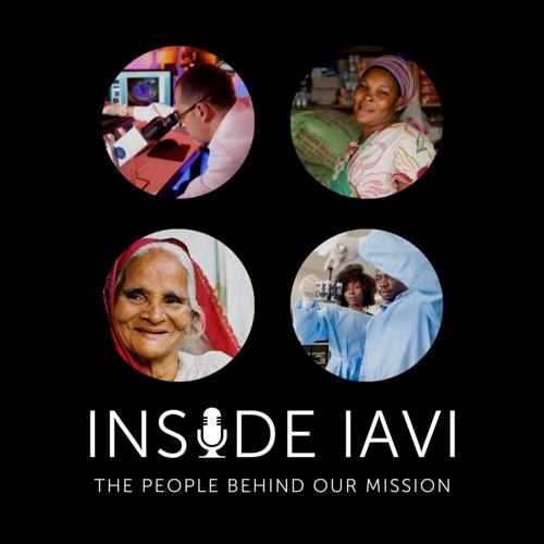 Inside IAVI: Sheroes in Global Health