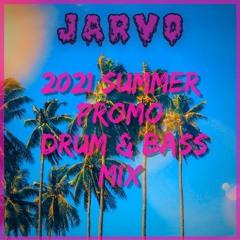 Summer Promo D&B Mix
