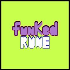 FNF: Funked Rune OST - A Sprinting Spook